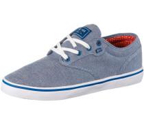Motley Sneaker Herren, blau