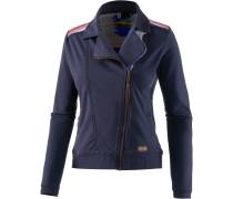 Greenham Jacke Damen, blau