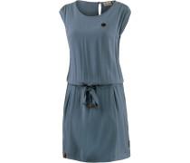Ludenlove II Jerseykleid Damen, smoky blue