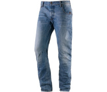 Arc 3D Anti Fit Jeans Herren, light blue denim