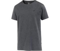Ligull Long T-Shirt Herren, grau