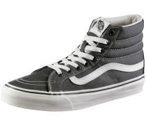 SK8-Hi Slim Sneaker Damen, grau