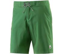 Moxie Boardshorts Herren, grün