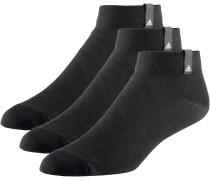 Socken Pack Damen, schwarz