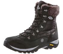 Schuh Himalaya Winterschuhe Damen, schwarz