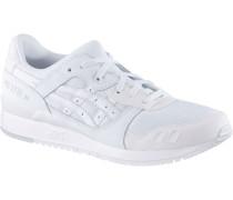 Gel Lyte III Sneaker Herren, weiß