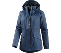Park Avenue Outdoorjacke Damen, blau