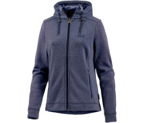 Finley Strickjacke Damen, midnight blue