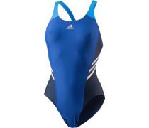 Schwimmanzug Damen, mehrfarbig