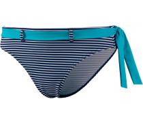 Laguna Beach Bikini Hose Damen, blau
