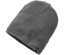 STORMLOCK KNIT BEANIE Beanie, grey heather