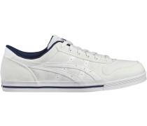 Aaron Sneaker Herren, weiß