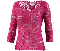 Langarmshirt Damen, rosa