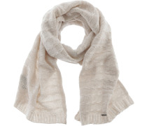 Adige Strickschal Damen, beige