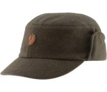 Singi Winter Cap, dark olive