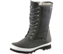 Sirkka High GTX Winterschuhe Damen, asche-dark grey