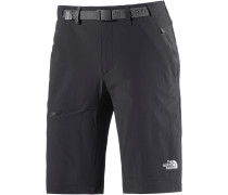 Speedlight Funktionsshorts Herren, tnf black-tnf black