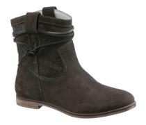 Chelsea Boots Damen, grau
