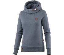 Ralle Rizzo Pimped II Sweatshirt Damen, Grau