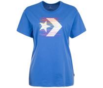 Rainbow Thread Icon Remix T-Shirt