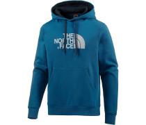 Drew Peak Hoodie Herren, blau
