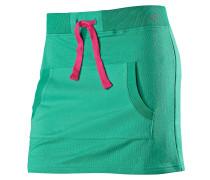 Minirock Damen, grün