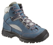 Banks Lady Wide GTX Wanderschuhe Damen, blau