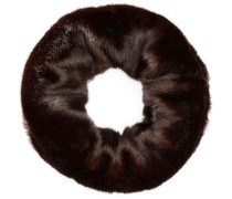 Adalwolf Collar Loop, schwarz