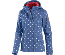 Kapuzenjacke Damen, go outside