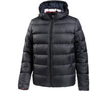 Steppjacke Herren, BLACK BEAUTY