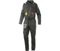 Stamina Jumpsuit, army