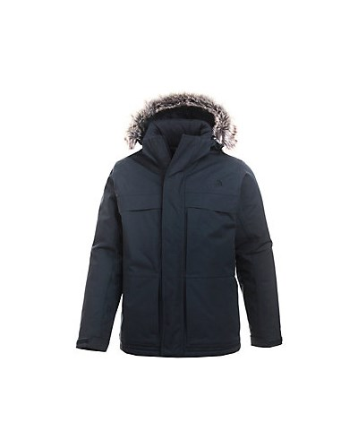 the north face herren the north face nanavik winterjacke. Black Bedroom Furniture Sets. Home Design Ideas