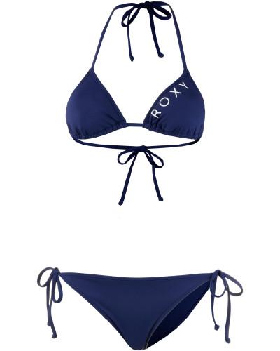 Beach Classics Bikini Set Damen