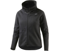 One Series Sweatjacke Damen, grau