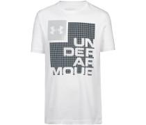 Grid T-Shirt