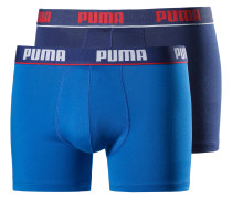 Boxer Herren, blue