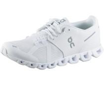 Cloud Laufschuhe Damen, all-white