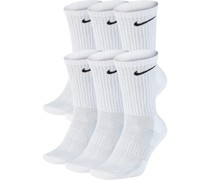 Everyday Cush Vrew 6 Pack Socken Pack