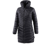 Richmond Coat Daunenmantel Damen, schwarz