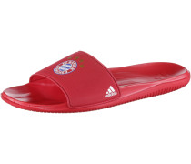 FC Bayern München Sandalen Herren, rot