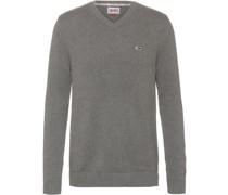 Essential V-Pullover