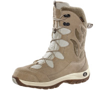 Lake Tahoe Texapore Winterschuhe Damen, braun