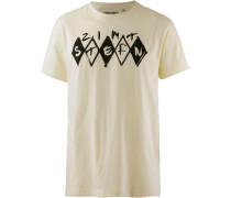 TSM_Jazzon T-Shirt Herren, Offwhite