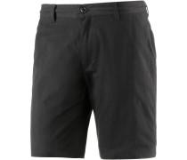 The One Shorts Herren, schwarz
