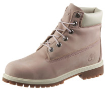 6 Inch Premium Junior Boots