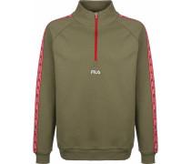 Udell Half Zip Sweatshirt