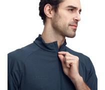 Aegility Half Zip T-Shirt Men T-Shirt