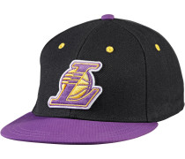 NBA LA Lakers Cap, mehrfarbig