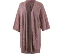 Strickjacke Damen, rosa
