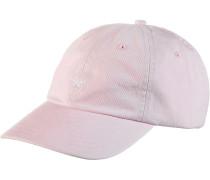 Flag Dad Cap Cap Damen, rosa